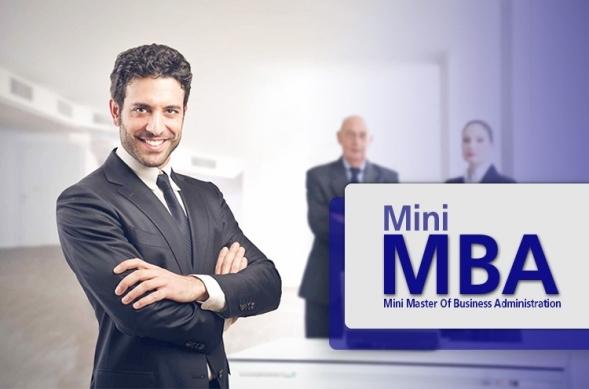 Đào tạo quản trị kinh doanh - Mini MBA ngắn hạn